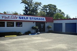 photo of iStorage Mobile Halls Mill