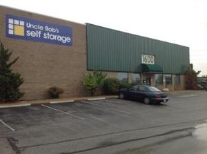 photo of Uncle Bob's Self Storage - St. Louis - 1600 Woodson Road