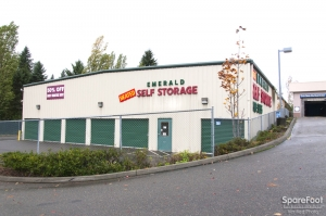 photo of Emerald Self Storage