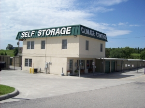 photo of AAAA Self Storage & Moving - S. Barrens Rd.