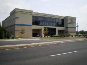 photo of AAAA Self Storage - Portsmouth - Victory Blvd.