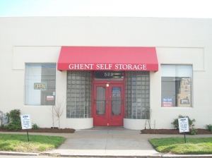 photo of Ghent Self Storage - Norfolk - 24th Street