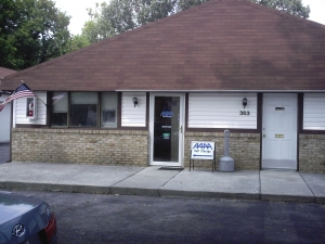 photo of AAAA Self Storage - Salem - Apperson Dr.