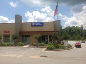 photo of Uncle Bob's Self Storage - Peachtree City - 1000 Cooper Circle