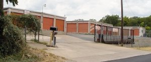 photo of Move It Self Storage - Mopac