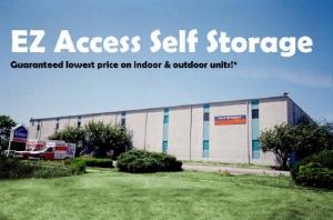 photo of EZ Access Self Storage
