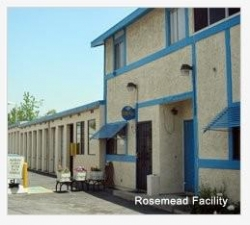 photo of Storage Etc. - Rosemead