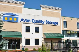 photo of Avon Quality Storage