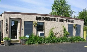 photo of Montgomeryville Mini Storage