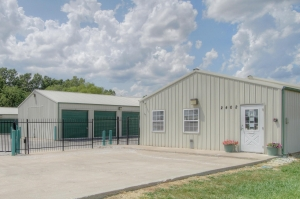 photo of Harrisonville Self Storage