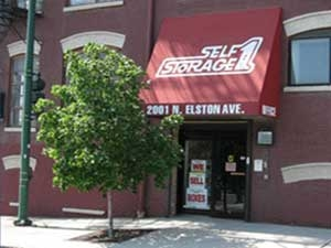 photo of Self Storage 1 - Lincoln Park