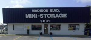 photo of Madison Blvd Mini Storage