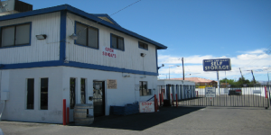 photo of North Las Vegas Self Storage