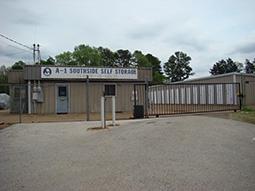 photo of A-1 Southside Self Storage