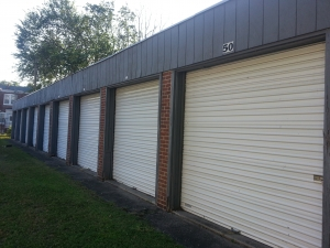 photo of Bruce Realty - 24/7 Access Self Storage at 32nd & Madison St.