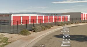 photo of AB Self Storage