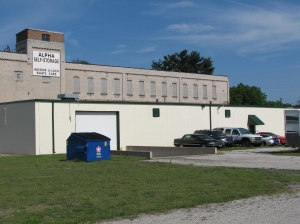 photo of Alpha Storage Michigan City