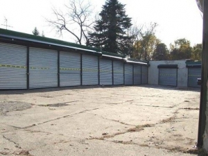 photo of Garages Org - Morton Street