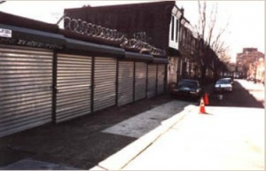 photo of Garages Org - Ontario Street