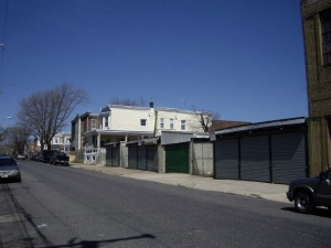 photo of Garages Org - 6th Street