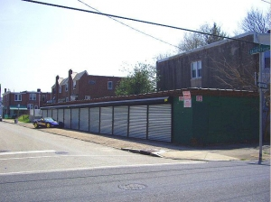 photo of Garages Org - 3rd Street