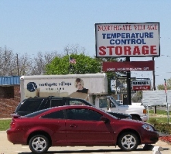 photo of Northgate Village Storage