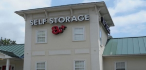 photo of Simply Self Storage - Hendersonville