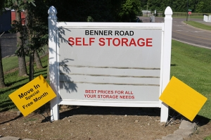 photo of Benner Road Self Storage