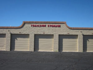 photo of Trailside Storage
