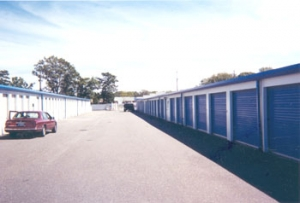 photo of Lawrence Self Storage