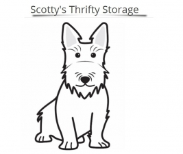 photo of Scotty's Minikin Thrifty Storage