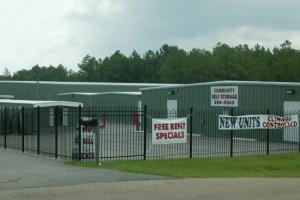photo of Community Self Storage Oak Grove