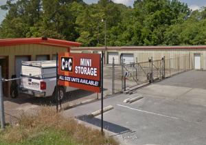 photo of C & C Mini Storage