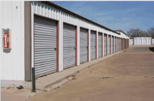 photo of Kennedale Self Storage