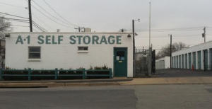 photo of A - 1 Self Storage - Ft. Worth
