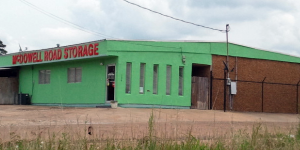 photo of McDowell Road Commercial Storage