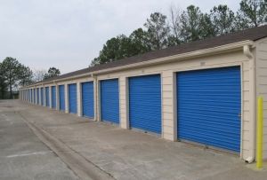 photo of DNA Self Storage
