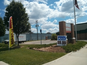 photo of 1-800-Self Storage Melvindale