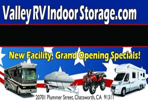 photo of Valley Indoor RV Storage - Chatsworth