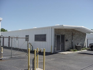 photo of Common Street Self Storage