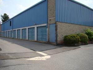 photo of The Storage Station