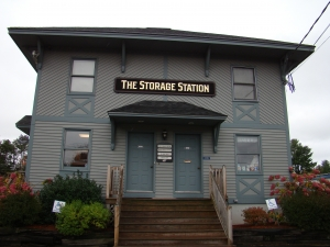 photo of The Storage Station