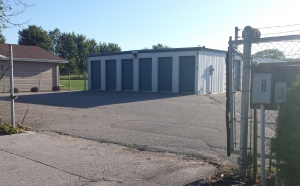 photo of A-Z Self Storage of La Porte , Indiana
