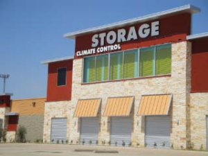 photo of Cornerstone Self Storage