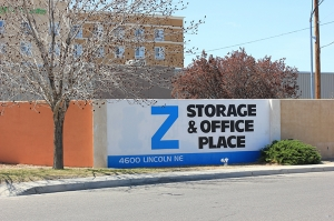 photo of Z Storage & Office Place