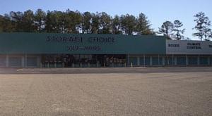 photo of Storage Choice - Petal