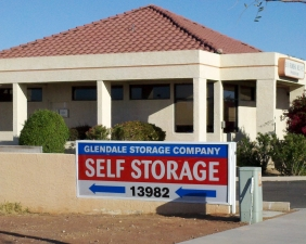 photo of Glendale Storage Company