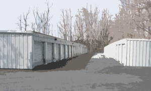 photo of Mill Plain Self Storage
