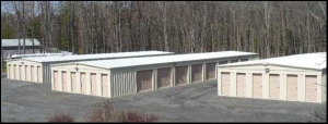 photo of Pine Crest Self Storage