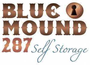photo of Blue Mound 287 Self Storage